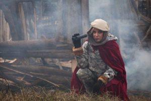 دانلود فیلم مبارزان کوچک با لینک مستقیم