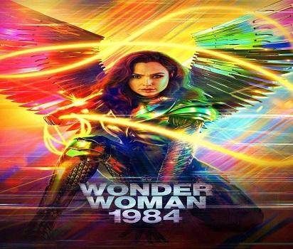 دانلود فیلم زن شگفت انگیز1984 2020