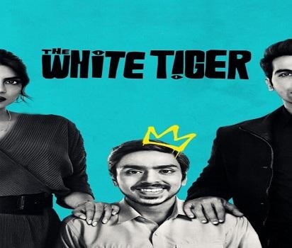 دانلود فیلم ببر سفید 2021