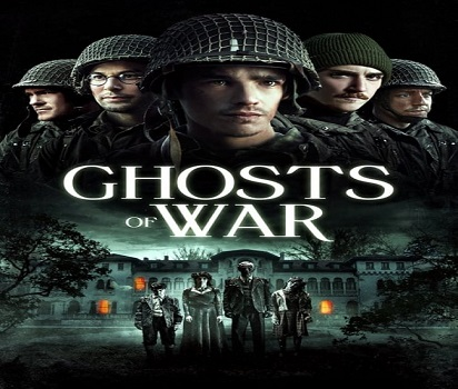 دانلود فیلم ارواح جنگ 2020