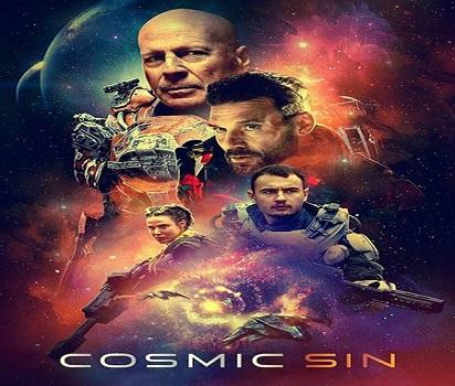 دانلود فيلم گناه کیهانی Cosmic Sin 2021