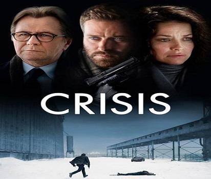فيلم بحران crisis 2021