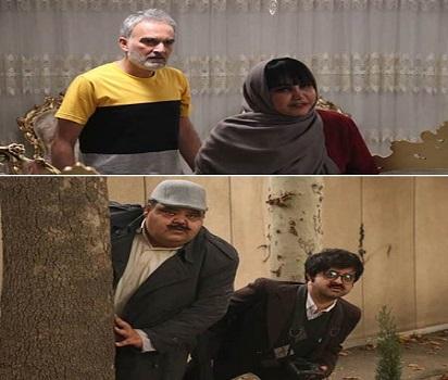 فيلم سارقین عتیقه