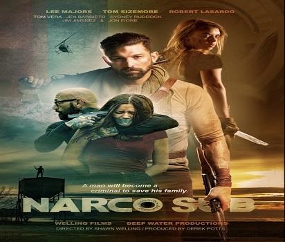 دانلود فيلم نارکو ساب Narco Sub 2021