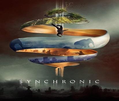 دانلود فيلم همزمان Synchronic 2019