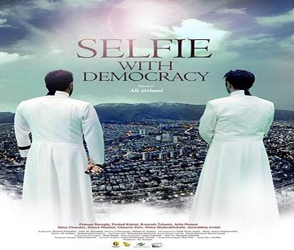 دانلود فیلم سلفی با دموکراسی با لينک مستقيم