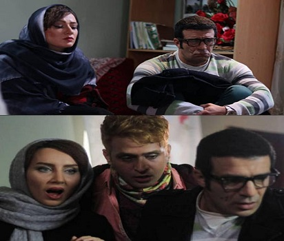 دانلود فیلم ازدواج جنجالی با لينک مستقيم