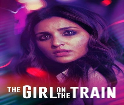 دانلود فيلم دختری در قطار The Girl on the Train 2021