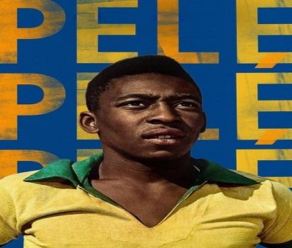 دانلود فيلم خارجي پله Pelé 2021